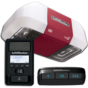 Liftmaster Garage Door Opener precision garage door openers lexington ky | liftmaster